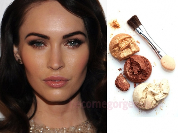 Celebrity Eye Makeup Secrets