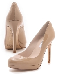 Nude Pumps - Must-Have Shoes