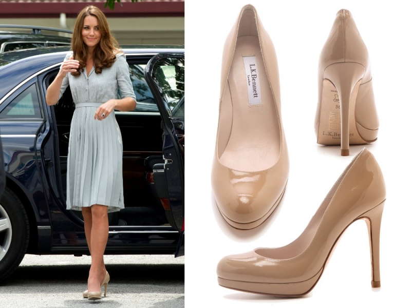 Nude Pumps: Must Have Shoes – truefashiontrends