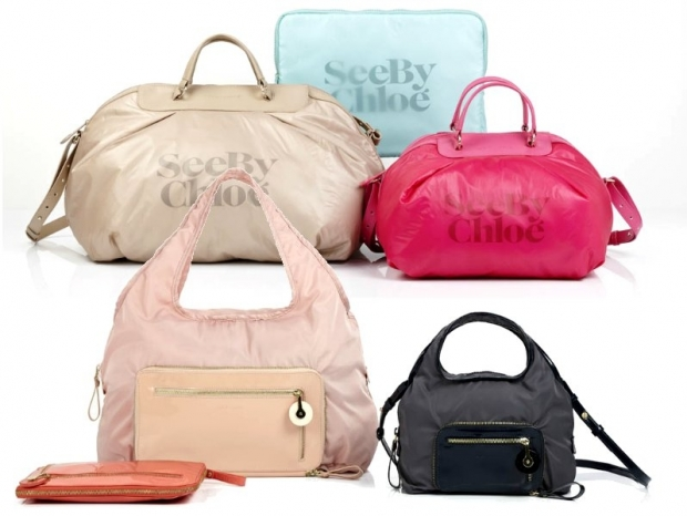 See by Chloe Summer 2013 Accessories