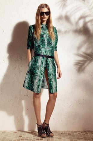 Derek Lam for Kohls Spring/Summer 2013 Collection