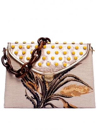 Tory Burch Handbags Spring/Summer 2013