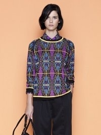 Bimba & Lola Spring 2013 Lookbook