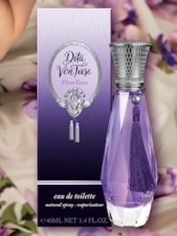 FleurTeese by Dita Von Teese, New Fragrance 2013