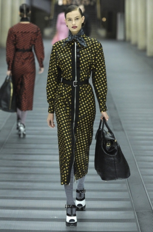 Miu Miu Fall 2013 Collection