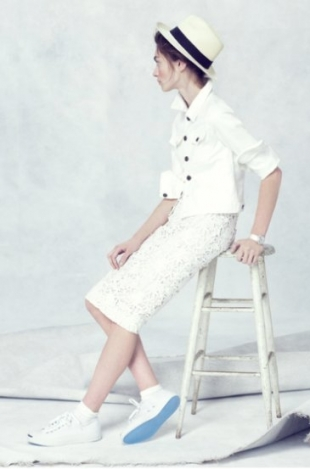 J.Crew Collection spring 2013