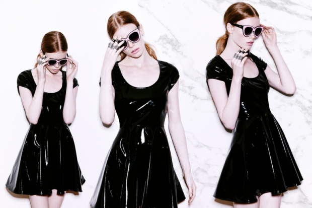 Nasty Gal March 2013 Lookbook