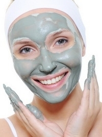 Clay Facials: Types and Benefits