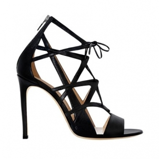 Alejandro Ingelmo Shoes Spring/Summer 2013