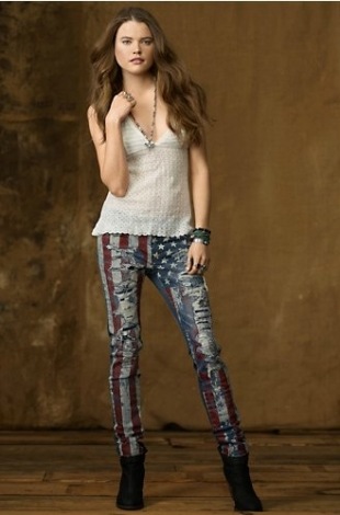 Denim & Supply Ralph Lauren Spring 2013 Collection