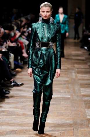 Balmain Fall 2013 Collection