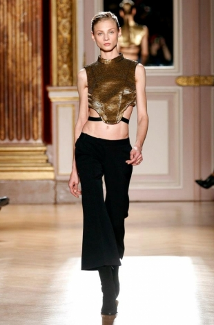 Barbara Bui Fall 2013 Collection