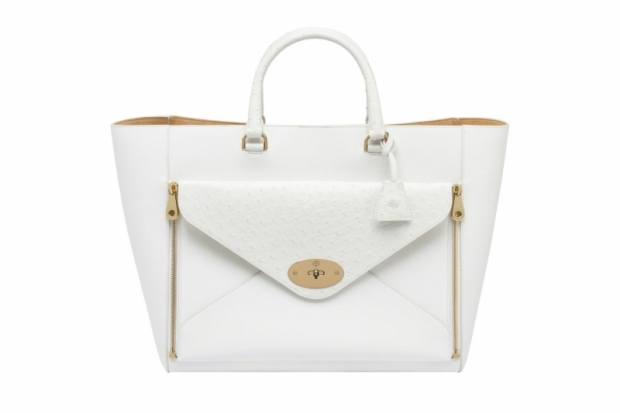 Mulberry Willow Bag Collection