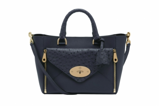 Mulberry Willow Bag Collection.