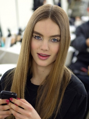 2013 Hairstyle Trends from Paris Fashion Week
