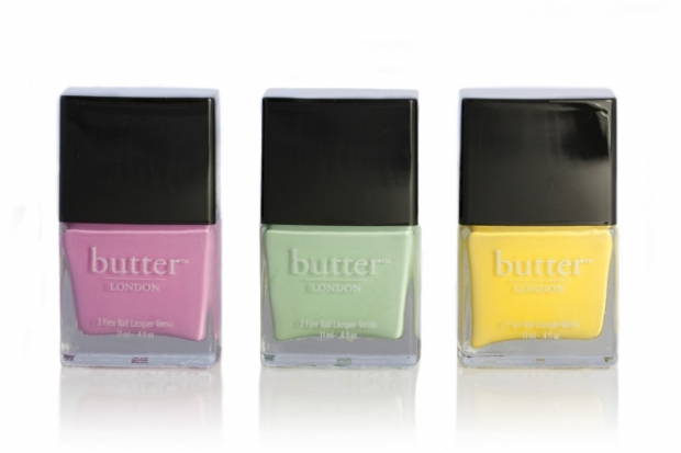Gwyneth Paltrow for butter LONDON Candy Coated