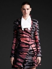 McQ Alexander McQueen Fall 2013 Collection