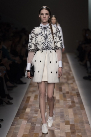 Valentino Fall 2013 Collection
