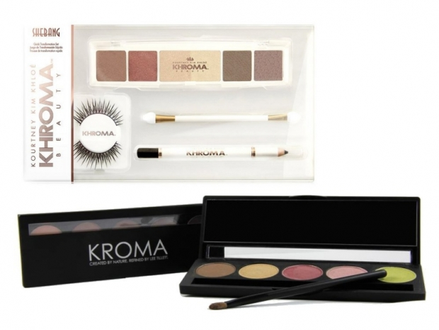 Kardashians Khroma Beauty Line Legal Problems
