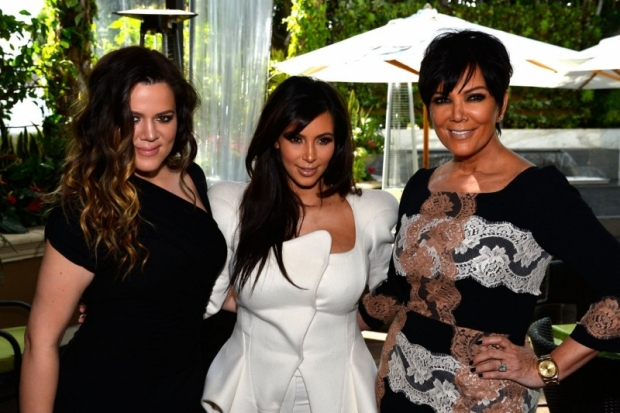 Kardashians Khroma Beauty Line to be Pulled From Stores