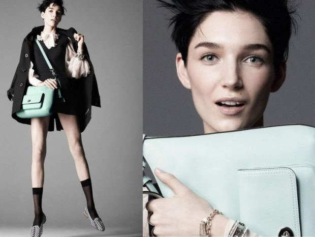 Coach Spring/Summer 2013 Campaign