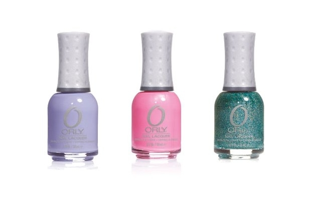 Orly Mash Up Summer 2013 Nail Polishes