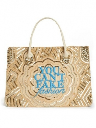 eBay x CFDA You Cant Fake Fashion Handbags 2013