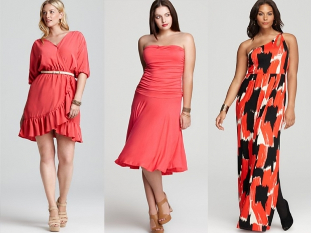 Style Tips: How to Be Fashionable In A Plus-Size Dress