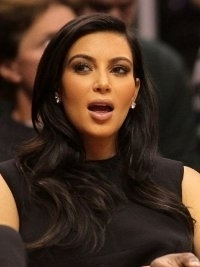 Kim Kardashian Talks Pregnancy