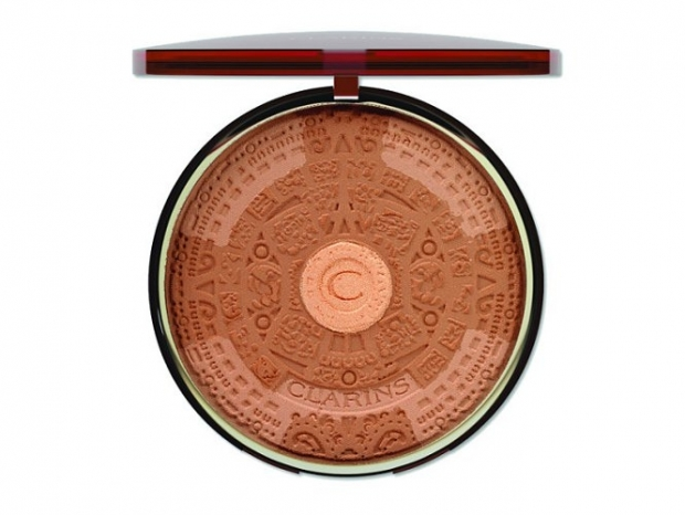 Clarins Splendours Makeup for Summer 2013