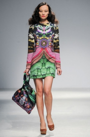 Manish Arora Fall 2013 Collection