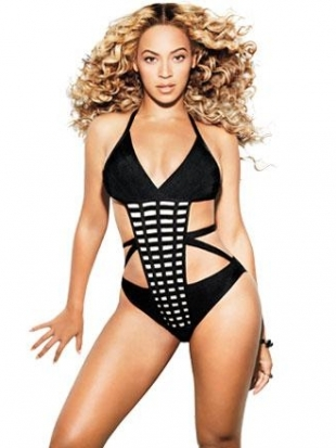 Beyonce Shares Post Baby Weight Loss Tips to Shape