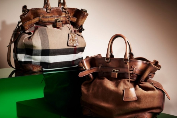 Burberry Accessories Spring/Summer 2013