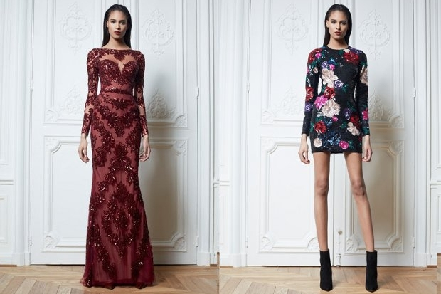 Zuhair Murad Fall 2013 Collection