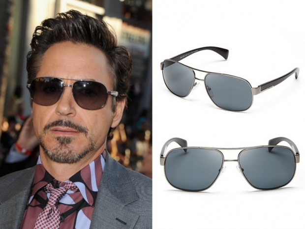 Mens Sunglasses for Big Foreheads