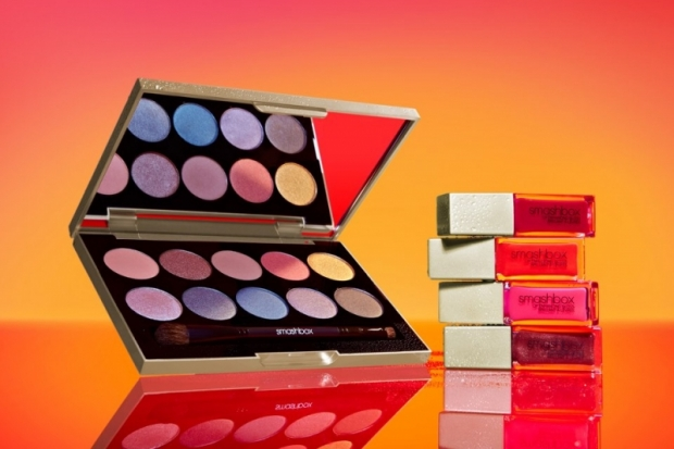 Smashbox Heat Wave Summer 2013 Collection