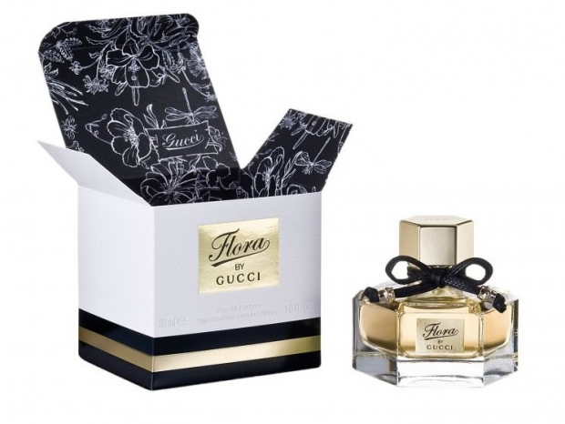 Gucci Flora - Summer Perfumes for Women