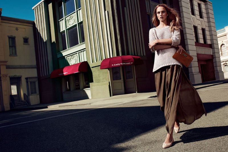 Massimo Dutti Collection 2011 Collection Massimo Dutti