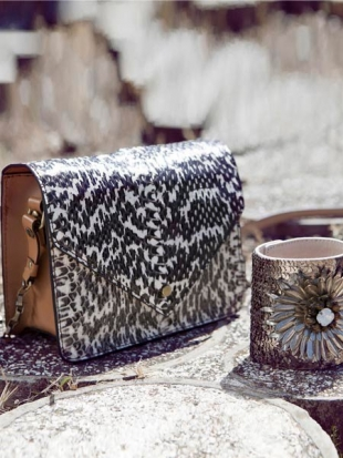 Hoss Intropia Accessories Spring/Summer 2013