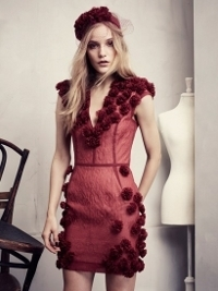 H&M Conscious Exclusive Party Collection 2013