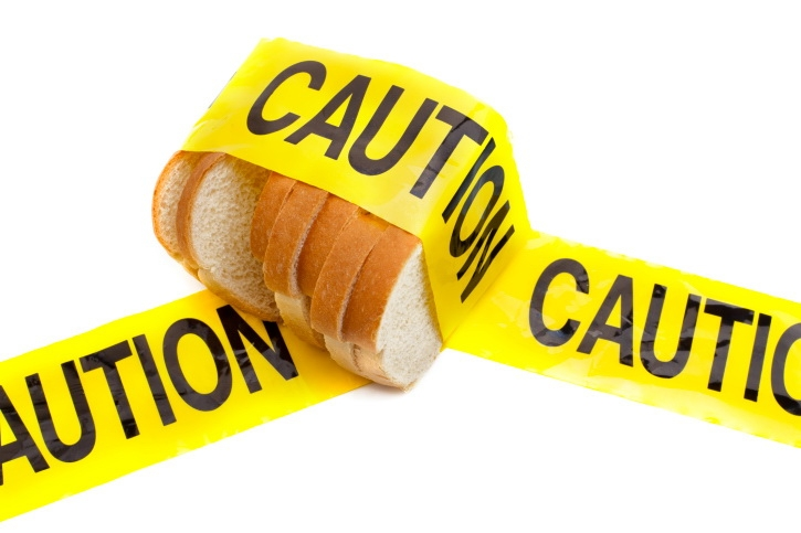 Gluten free diet and fat loss