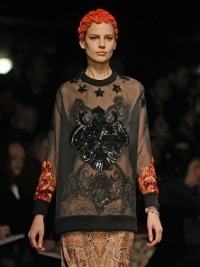 Givenchy Fall 2013 Collection