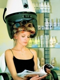Hair Salon Etiquette Tips