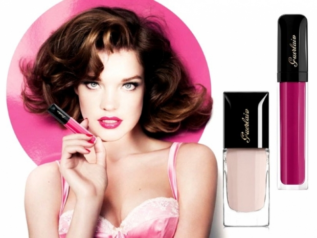 Guerlain Gloss dEnfer Maxi Shine Collection 2013