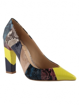 Preen x Aldo Rise Shoes 2013