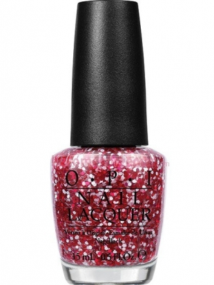 OPI Couture de Minnie Summer 2013 Nail Polishes