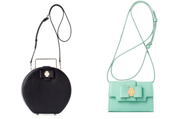 Jason Wu Bags Spring 2013 Collection