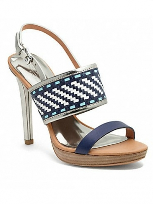 Coach Shoes for Spring/Summer 2013