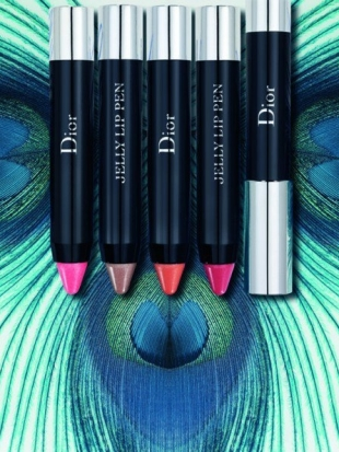 Dior Makeup Summer 2013 - Birds of Paradise