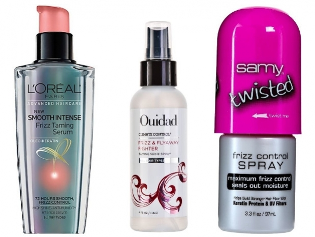 Beauty Tips: Best Frizzy Hair Remedies